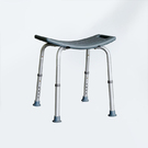 Aluminum Shower Chair